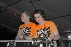 Rikkes & van Dam (foto)