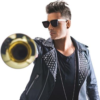 Timmy Trumpet (foto)