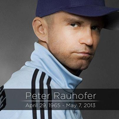 Peter Rauhofer (foto)