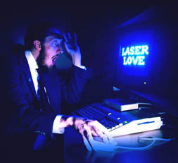 LaserLove (foto)
