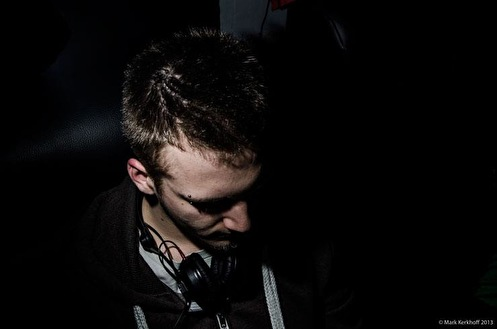 Jacob Inhuman (foto)
