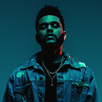 The Weeknd (foto)
