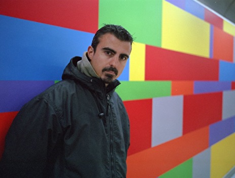 Gaetano Parisio (foto)
