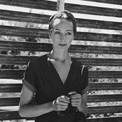 Charlotte Schwartz (foto)