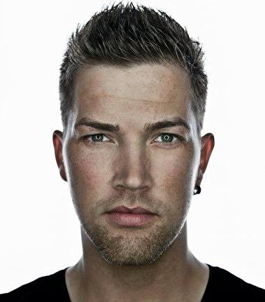 Bastian Van Shield (foto)