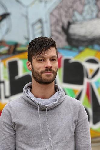 Michael Thoelen (foto)