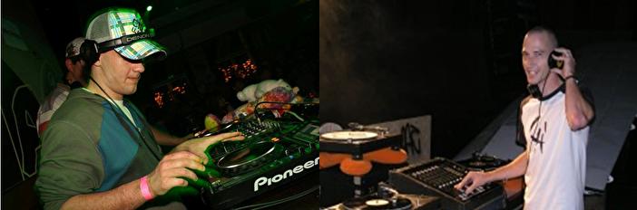 Sample Core Junkz (foto)