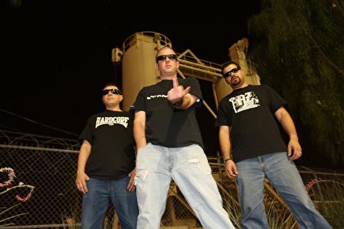 Arizona Hardcore Junkies (foto)