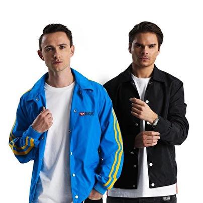 foto Lucas & Steve