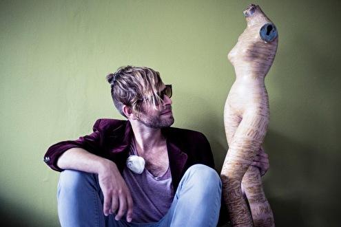Maarten Pordon (foto)