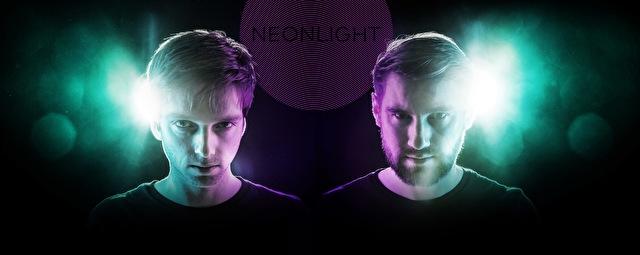 Neonlight (foto)