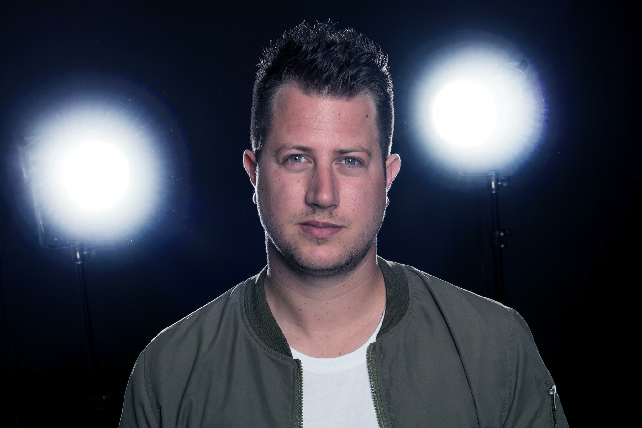 Wessel S · Wesley Schless · DJ · DJ Wessel S