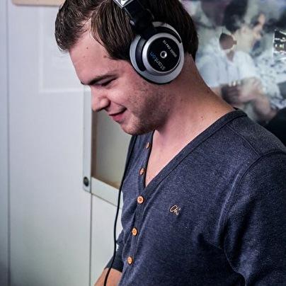 Daniel Robson (foto)