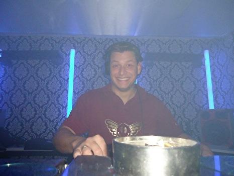 Celarity DJ (foto)
