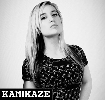 foto Kamikaze