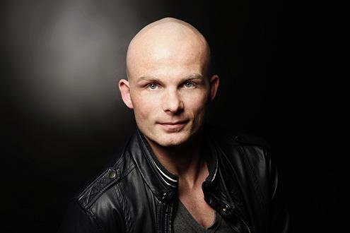 Sander van der Burg (foto)
