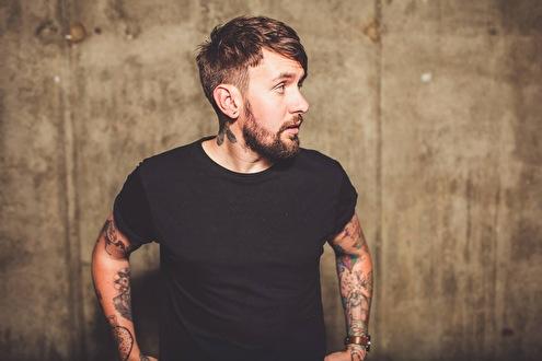Ben Pearce (foto)