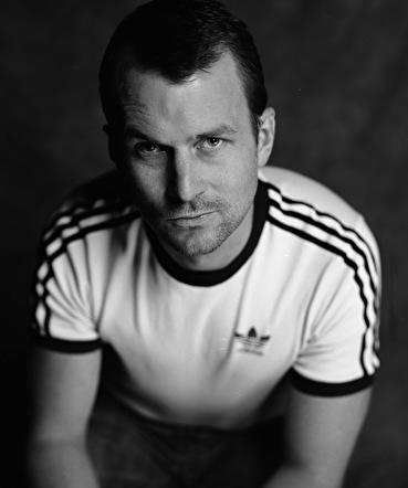 Simon Morris (foto)