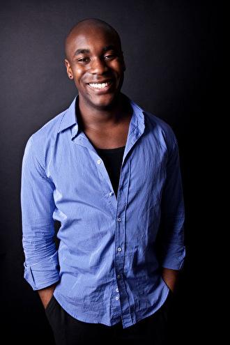 Dwayne Castillion (foto)