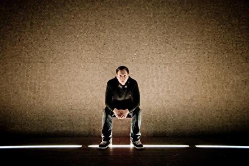 James Dymond (foto)