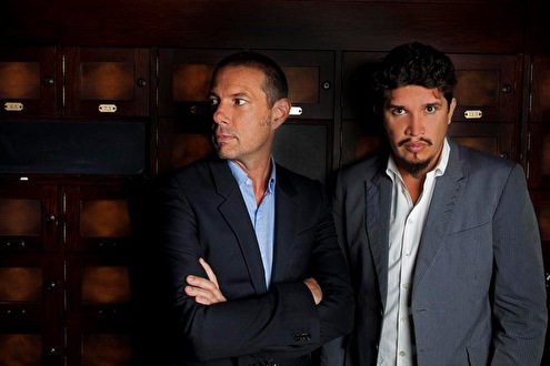 Thievery Corporation (foto)