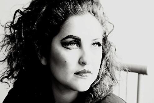 Jasmine Perez (foto)