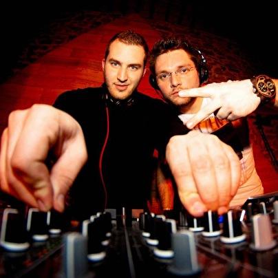 Dux & Mr. Dum (foto)