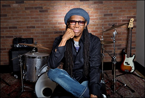 foto Nile Rodgers