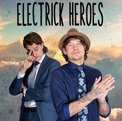 Electrick Heroes (foto)
