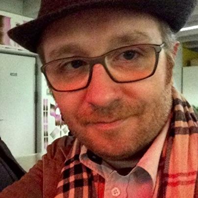 Alec Gatenby (foto)