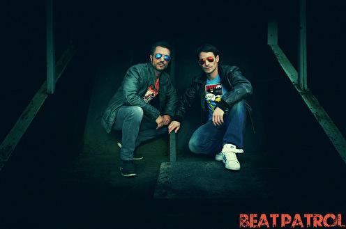 foto Beat Patrol