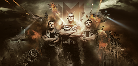 photo Minus Militia
