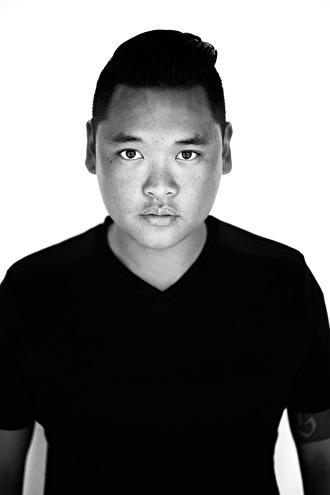 foto Michael Woo