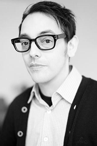 Cristian Vogel (foto)