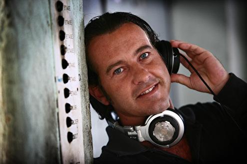 Ron van den Beuken (foto)