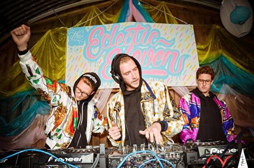 foto Boobytrap Boys