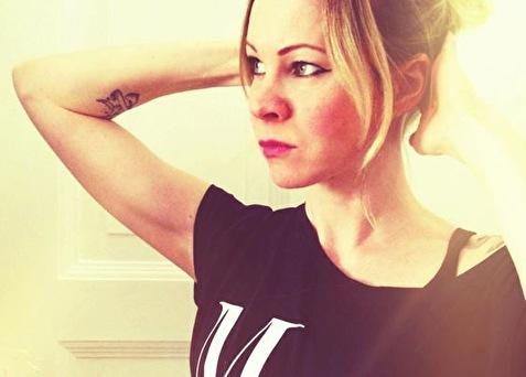 Ina Becker (foto)