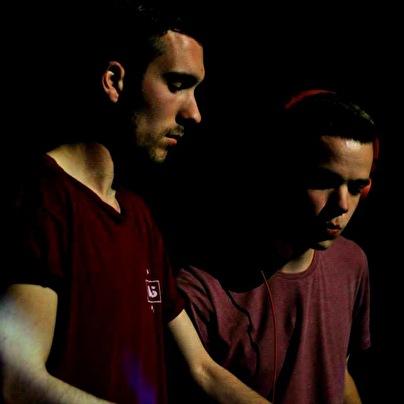 Ravellio & Jordy B (foto)