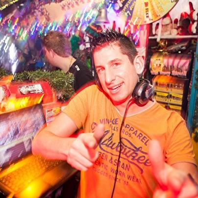 foto Party DJ-W