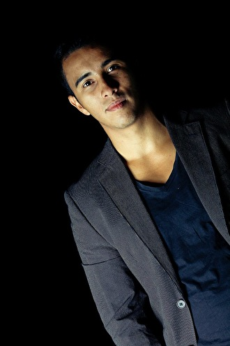 Jonathan Carvajal (foto)