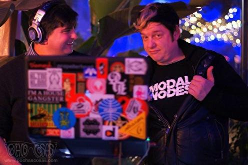 Modal-Nodes (foto)
