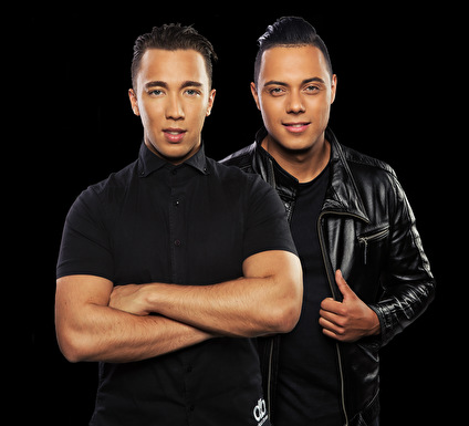 Diaz & Bruno (photo)