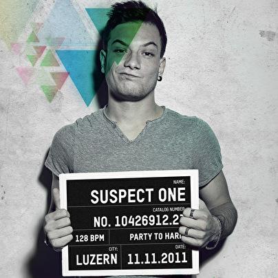 foto Suspect One