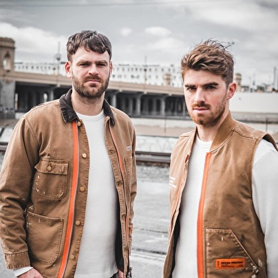 foto The Chainsmokers