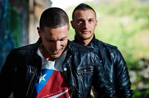 Les Frères Cowens (foto)