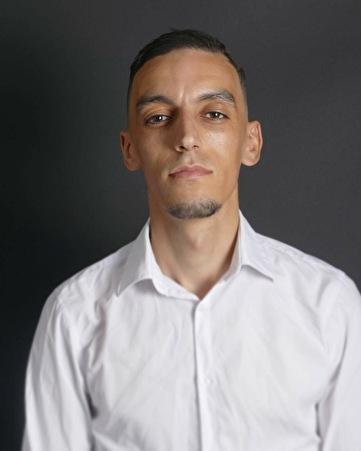 Benny Dinero (foto)