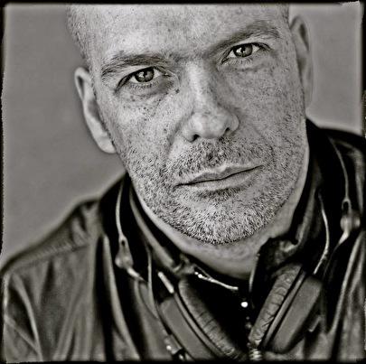 Brian Burger (foto)