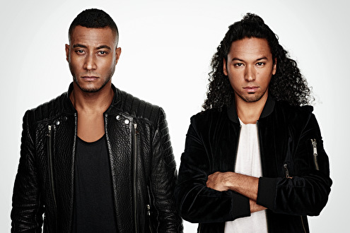 Sunnery James & Ryan Marciano (foto)