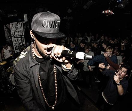 Black Daniels (foto)