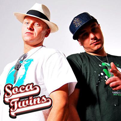 Soca Twins (foto)